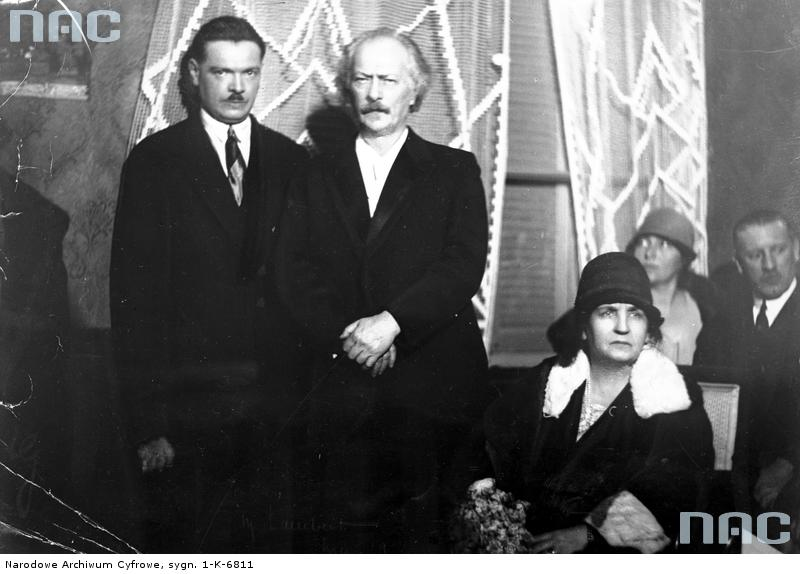 Tadlewski et Paderewski