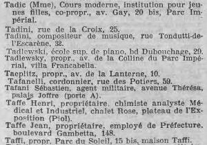 TADLEWSKI_ANNUAIRE 1938 2